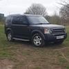 Land rover discovery 3 s (swap van)