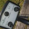 Viking V5 metal detector