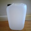 Container Empty & Clean 25L