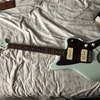 Squire vintage modified Jazzmaster