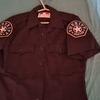 sheriff shirt denver