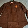 captain Lapd shirt and badges