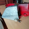 Big heavy duty tow hitch clamp