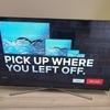 "Samsung smart tv 48"""