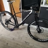 Canyon exceed cf sl 8.0 2020 carbon