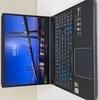 Intel 10G / nVidia RTX 2080 Laptop