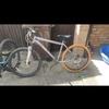 2 bikes for swap