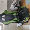 Gaming chair (green)