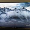 Samsung 50 4K 3D Smart Tv