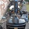 Custom built 160cc mobilaty scooter