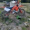 GasGas 250cc   2 stroke