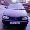 anything considered for mk3 golf
