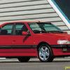 Retro French Car! Peugeot 405 MI16, Peugeot 306 S16, Peugeot 106 XSI, Citroen ZX