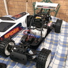 petrol/nitro rc cars wanted