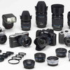 Samsung NX Lenses or Accessories