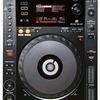 Pair of Pioneer CDJ900s cdj 900