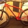 Full sus bike or 29er hard tail