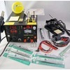 Professional soldering rework station