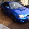 Wanted cash paid for subaru imprezas!