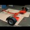 Tow trailer / dolly wanted can collect cash waiting