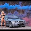 Wanted BMW M3 parts