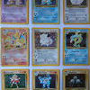 wanted pokemon/yugioh joblot bundles