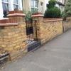 Wanted bricklayer/bricklaying help