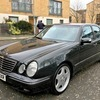 Mercedes e430 c210 v8 wanted