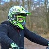 WANTED clothes motocross age 13/14