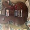 Gibson les Paul Studio & Yamaha Acc