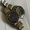 Hublot/Rolex watches