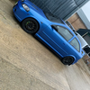 ASTRA GSI ROLLING SHELL WANTED